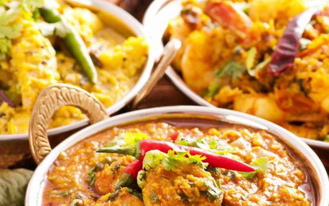 Indian Food – Top Reasons Why You Should Eat Indian Food